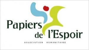papiers de l'espoir association humanitaire